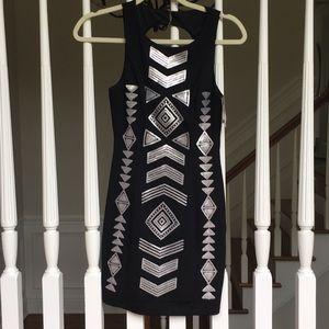 Design Lab Party Dress